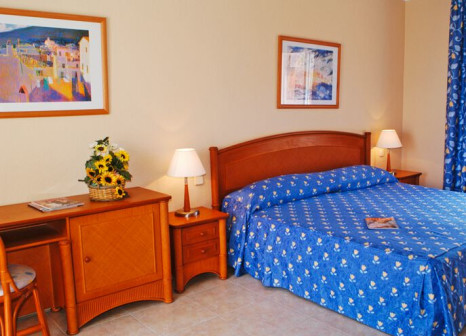Hotelzimmer mit Reiten im Monte Solana