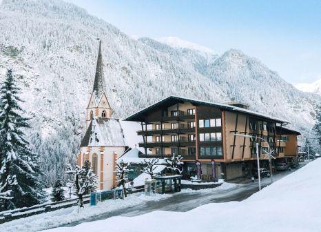 Hotel Nationalpark Lodge Grossglockner günstig bei weg.de buchen - Bild von FTI Touristik