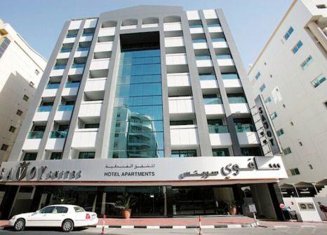 Savoy Suites Hotel Apartments günstig bei weg.de buchen - Bild von FTI Touristik