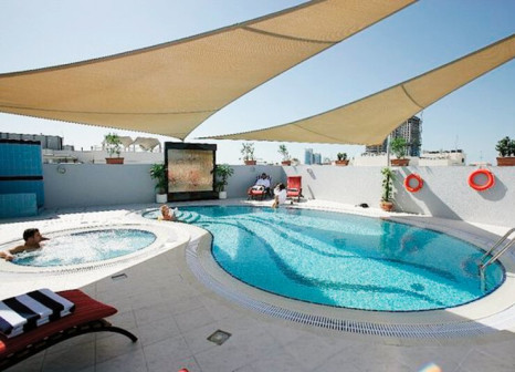 Savoy Suites Hotel Apartments in Dubai - Bild von FTI Touristik