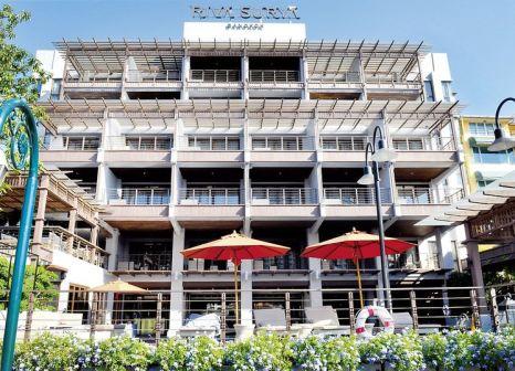 Hotel Riva Surya Bangkok günstig bei weg.de buchen - Bild von FTI Touristik