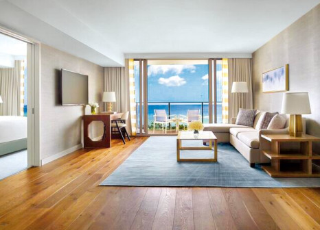 Hotelzimmer im The Ritz-Carlton Residences, Waikiki Beach günstig bei weg.de