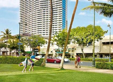 Hotel The Ritz-Carlton Residences, Waikiki Beach günstig bei weg.de buchen - Bild von FTI Touristik