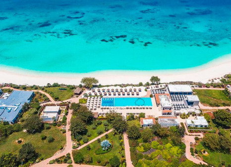 Hotel RIU Palace Zanzibar günstig bei weg.de buchen - Bild von FTI Touristik
