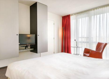 Hotelzimmer mit Aerobic im Select Hotel Apple Park