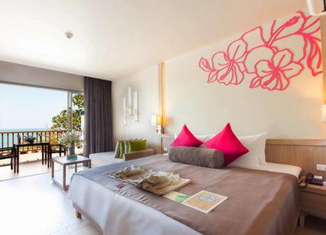 Hotelzimmer mit Fitness im TUI BLUE Khao Lak Resort