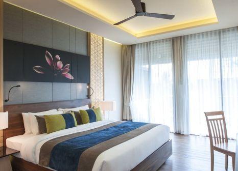 Hotelzimmer mit Fitness im Chaweng Regent Beach Resort
