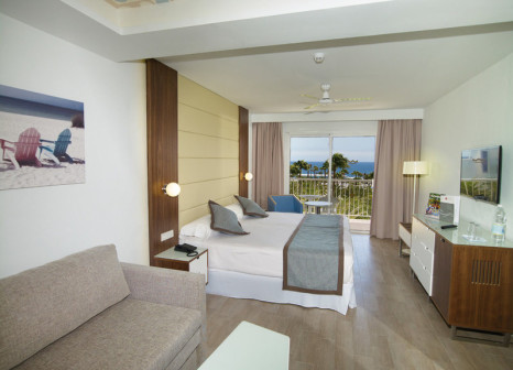 Hotelzimmer mit Volleyball im Riu Gran Canaria