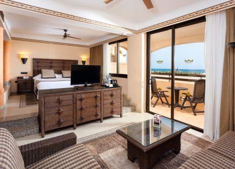 Hotelzimmer mit Fitness im Hotel Riu Touareg