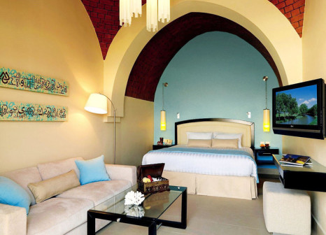 Hotelzimmer mit Golf im The Cove Rotana Resort Ras Al Khaimah
