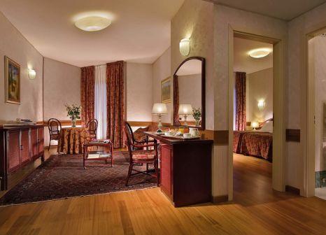 Hotelzimmer mit Fitness im Terme Petrarca