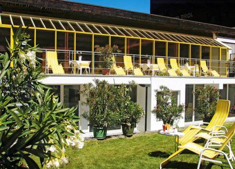 Hotel Tyrol günstig bei weg.de buchen - Bild von TUI Deutschland