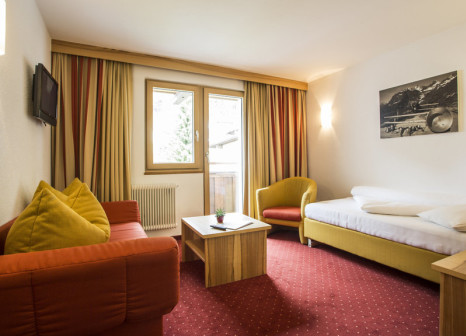 Hotelzimmer im Tyrol günstig bei weg.de