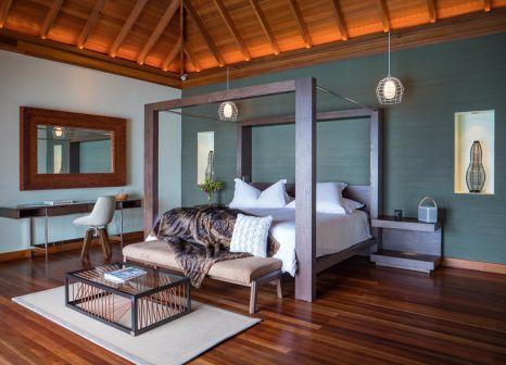 Hotelzimmer mit Fitness im Huvafen Fushi Maldives