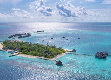 Hotel Huvafen Fushi Maldives 1 Bewertungen - Bild von airtours
