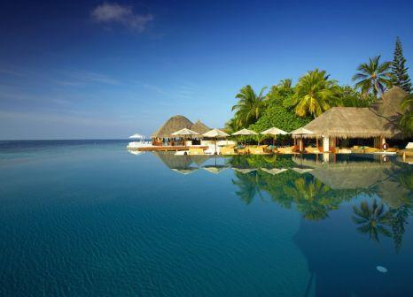 Hotel Huvafen Fushi Maldives in Nord Male Atoll - Bild von airtours