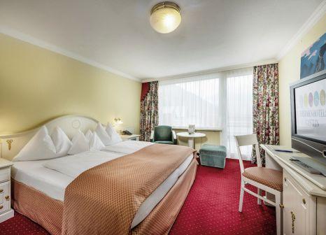 Hotelzimmer mit Minigolf im Hotel Norica Therme