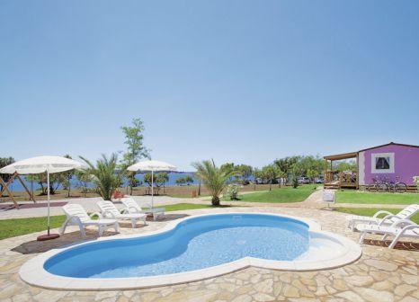 Hotel Aminess Sirena Mobile Homes in Istrien - Bild von DERTOUR