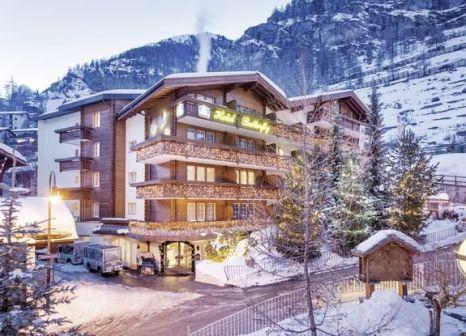 Hotel Butterfly, BW Signature Collection in Walliser Alpen - Bild von FTI Touristik