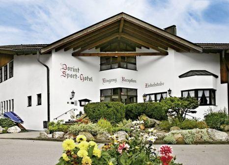 Dorint Sporthotel Garmisch-Partenkirchen in Bayern - Bild von FTI Touristik