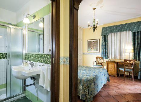 Hotelzimmer mit Restaurant im Sirius
