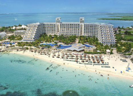 Hotel RIU Caribe günstig bei weg.de buchen - Bild von TUI Deutschland
