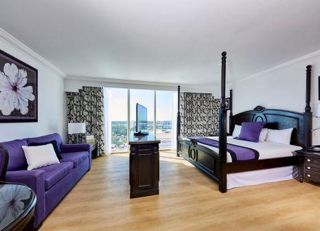 Hotelzimmer mit Golf im Hotel RIU Palace Paradise Island