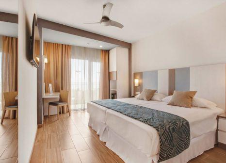 Hotelzimmer mit Golf im Hotel Riu Festival
