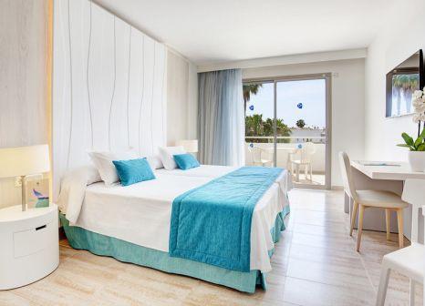 Hotelzimmer mit Mountainbike im Grupotel Mallorca Mar