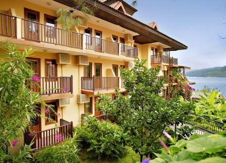 Hotelzimmer mit Fitness im Marmaris Park Hotel