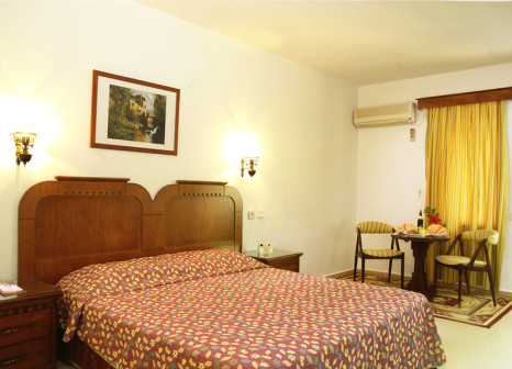 Hotelzimmer mit Volleyball im Marmaris Park Hotel