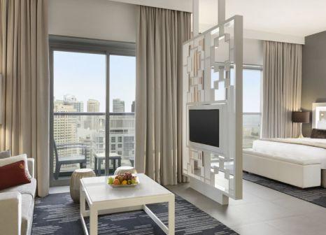 Hotelzimmer mit Kinderbetreuung im Wyndham Dubai Marina
