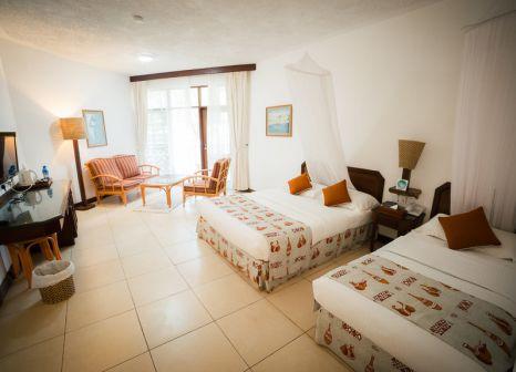 Hotelzimmer mit Golf im Amani Tiwi Beach Resort