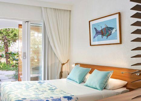 Hotelzimmer mit Golf im Émeraude Beach Attitude