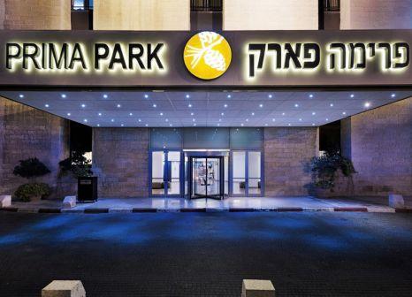 Prima Park Hotel Jerusalem 9 Bewertungen - Bild von TUI Deutschland