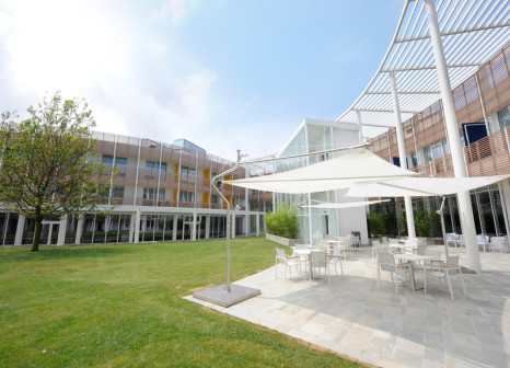 Hotel Capo Nord günstig bei weg.de buchen - Bild von TUI Deutschland