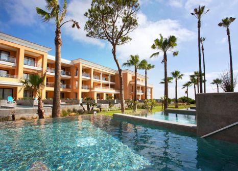 Hotelzimmer mit Volleyball im Hipotels Playa la Barrosa