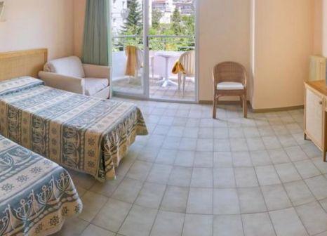 Hotelzimmer mit Aerobic im Hotel GHT Oasis Tossa & SPA