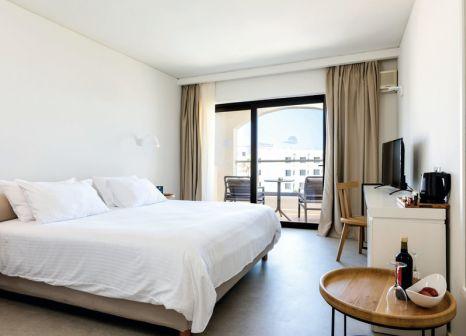 Hotelzimmer mit Yoga im TUI BLUE Caravel