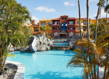 Hotel Park Club Europe günstig bei weg.de buchen - Bild von TUI Deutschland