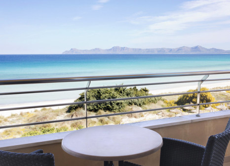 Hotelzimmer mit Kinderbetreuung im Grupotel Natura Playa