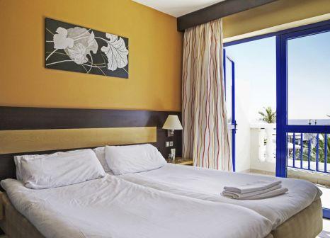 Hotelzimmer mit Mountainbike im TUI FAMILY LIFE Playa Feliz Apartments