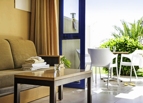 Hotelzimmer mit Minigolf im TUI FAMILY LIFE Playa Feliz Apartments