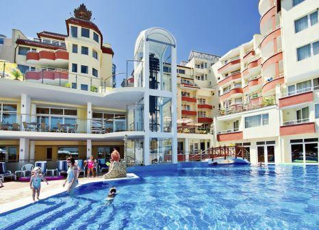 Hotel Villa List günstig bei weg.de buchen - Bild von TUI Deutschland