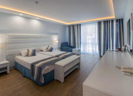 Hotelzimmer mit Animationsprogramm im Villa List