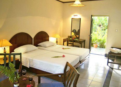 Hotelzimmer mit Fitness im Biyadhoo Island