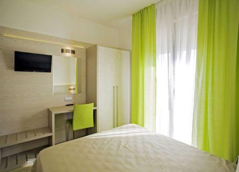Hotelzimmer mit Pool im Touring