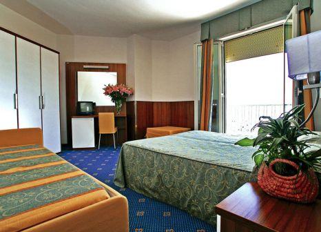 Hotelzimmer mit Sandstrand im Touring