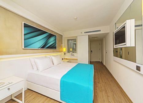 Hotelzimmer mit Fitness im Poseidon