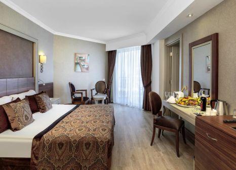 Hotelzimmer mit Fitness im Side Crown Charm
